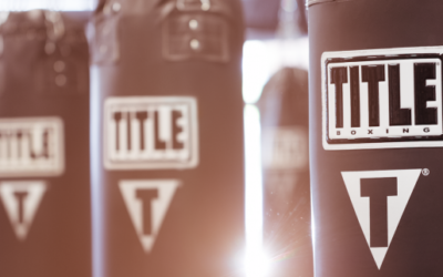 3 Tips for Success from TITLE Boxing Club's Rookie of the Year Paige Hopkins